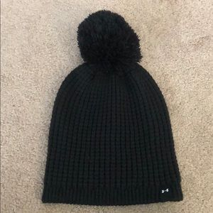 Under Armour stocking hat